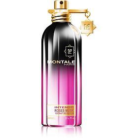 Montale INTENSE ROSES MUSK extrait de parfum 100ml ORIGINAL