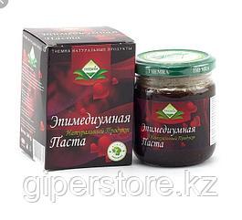 Эпимедиумная паста THEMRA русская, оригинал, знак ЕАС, инструкция на русском языке