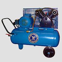 Поршневой компрессор К25М2 (Базовая головка Fini)