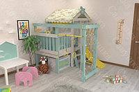 Игровой комплекс - кровать Савушка Baby - 1, фото 1