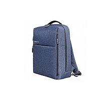 Рюкзак для ноутбука Xiaomi Mi City (Urban) Backpack Тёмно-Синий, фото 2