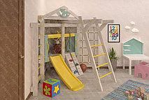 Угловой игровой комплекс Савушка Baby-10