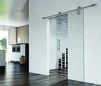 Комплект роликов для стекла Design70-V glass