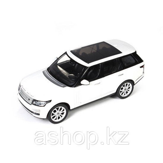 Радиоуправляемая модель автомобиль Rastar RangeRover Sport, 1:14, Управление: Джойстик, Материал: Пластик, Цве
