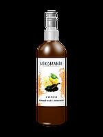 Сироп «Черный чай с лимоном»
