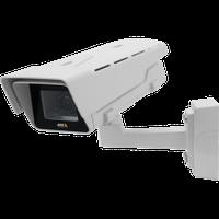 Акция сетевая камера AXIS P1365(P1365E(кожух))