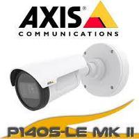 Сетевая камера AXIS P1405-LE Mk II, фото 1