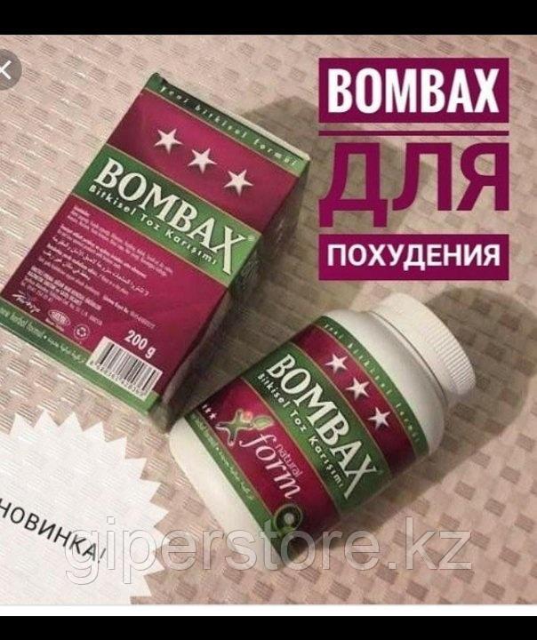 """BOMBAX для похудения """"Natural Form"""""""