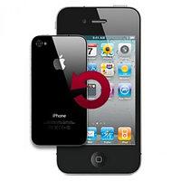 Замена задней крышки  iPhone 4s, фото 1