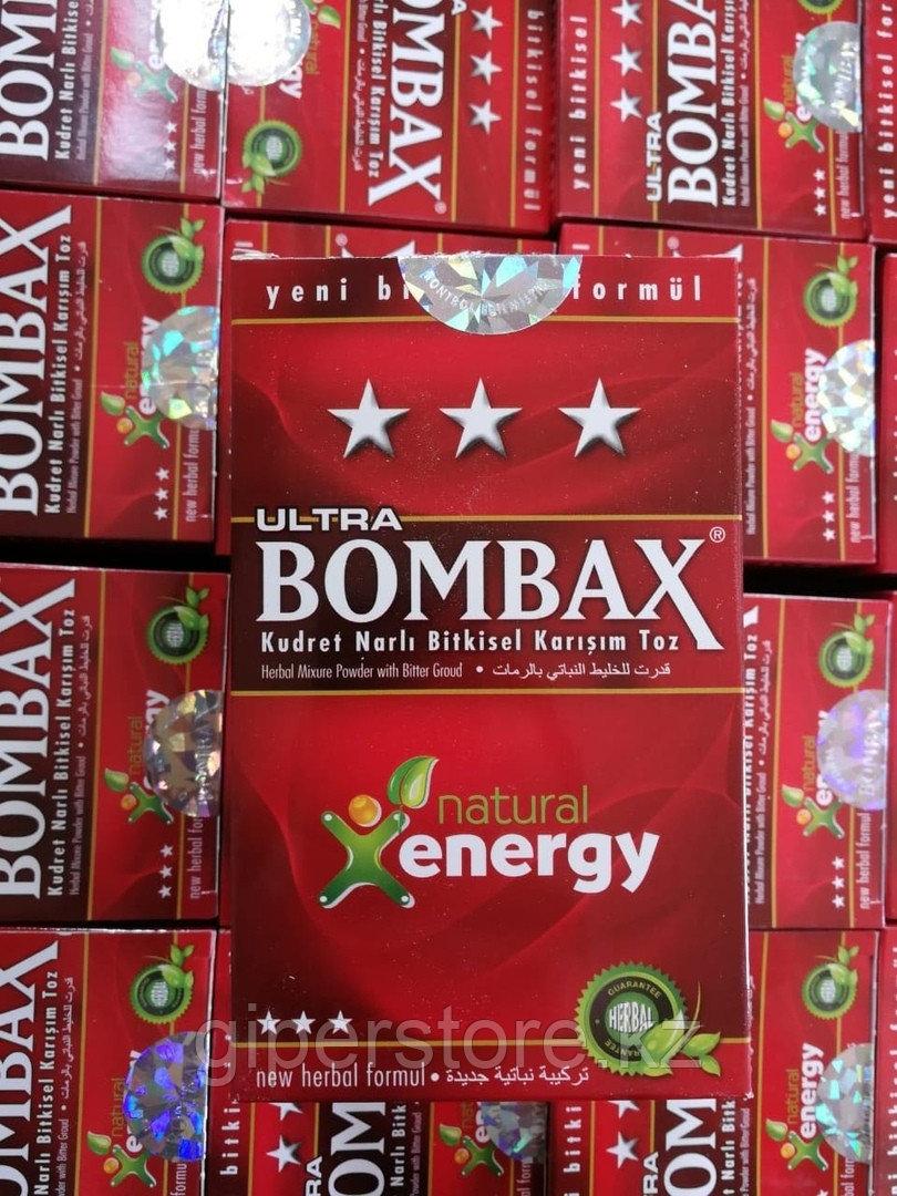 Bombax для набора веса и спортсменам