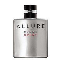 Туалетная вода Chanel Allure Homme Sport (Оригинал - Франция)