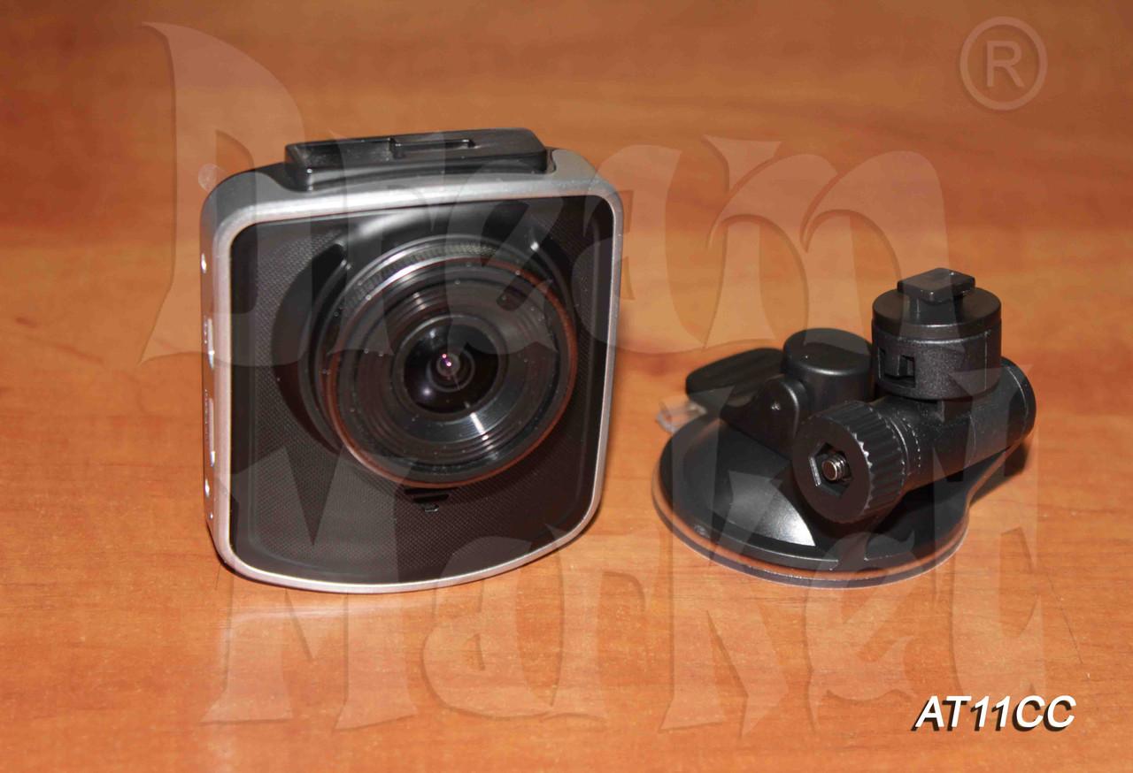 Автомобильный видеорегистратор AT11CC