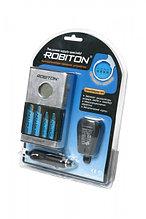 Зарядное устройство ROBITON Smart Display M1 BL1