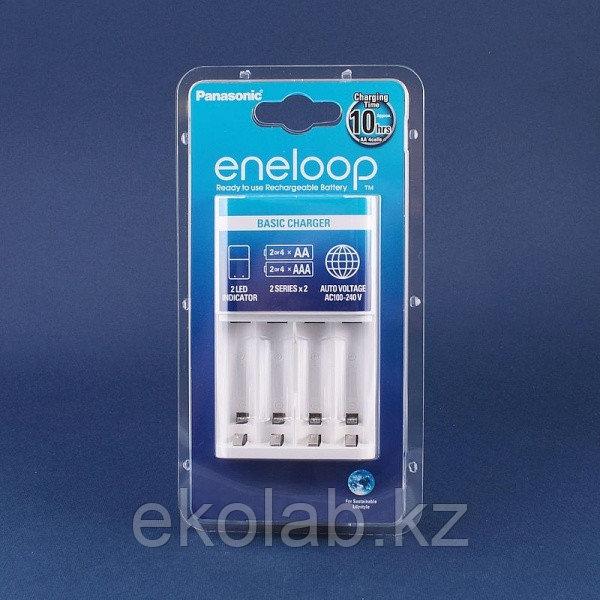 Зарядное устройство Panasonic eneloop BQ-CC51Е Basic Charger BL1