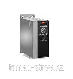 Преобразователь частоты VLT HVAC Drive FC 102, 131B4206, 1.5 кВт