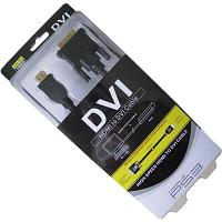 Кабель Sony PlayStation 3 HDMI To DVI Cable 1,8 m, PS3