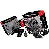 Набор VGA Controller Premiumpak Sony PlayStation 3: Беспр. джойстик, блютуз гар., пульт, HDMI, PS3, фото 1