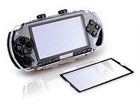 Набор аксессуаров Black Horns PSP Slim 2000/3000 Polycarbonate Case and Stand