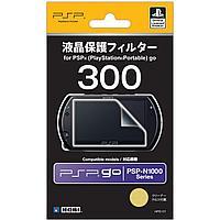 Пленка защитная для экрана PSP Go Screen Protector