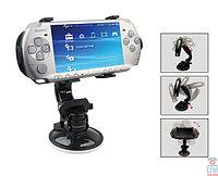 Подставка для крепления в автомобиле Black Horns PSP Slim 2000/3000
