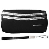 Чехол на молнии Black Horns PSP 1000/2000/3000 Elegant Multi-purpose case, черный