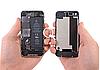 Замена батарейки  iPhone 4S