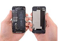 Замена батарейки  iPhone 4S, фото 1