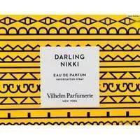 Vilhelm Parfumerie DARLING NIKKI 100ml