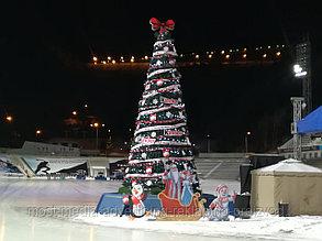 Праздничные декорации