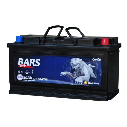 Аккумулятор Bars Silver 90Ah