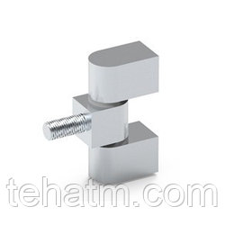 Боковая петля (12 mm) - 192-3-1