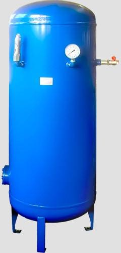 Воздухосборник (ресивер) вертикальный РВ 500/16