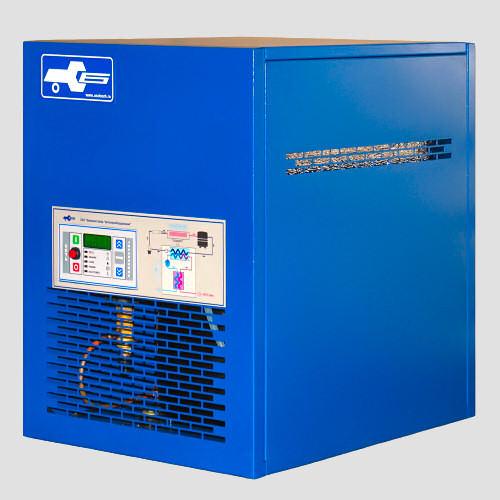 Осушитель рефрижераторный ОВ-360М