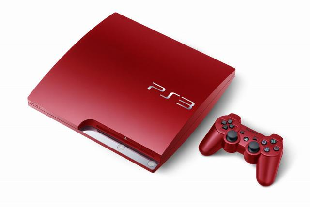 Аксессуары на PlayStation 3