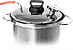 Коптильня Bravo 10 литров, фото 4