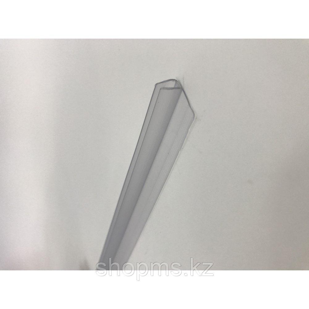 Упл-тель молдинг д/стекла DC703F 6мм  (2,2м)