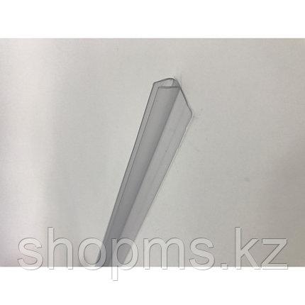 Упл-тель молдинг д/стекла DC703Ц(х) 6мм  (2м), фото 2