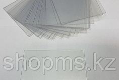 Пластина защитная поликарбонат (110х90х1 мм) для WH4000, 4511
