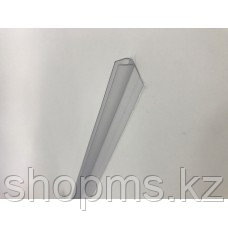 Упл-тель молдинг д/стекла DC703h 6мм  (2,2м)