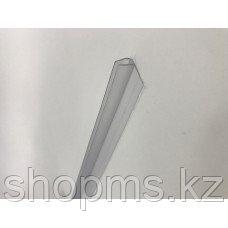Упл-тель молдинг д/стекла DC703h 6мм  (2,2м), фото 2