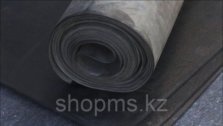 Резина техпластина 2Н-1-ТМКЩ 5мм, фото 2