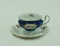 Набор чайных пар 2 персоны 4 предм Sapo (Thun, Чехия)