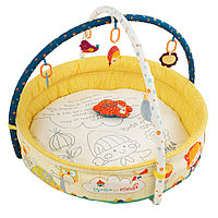 Развивающий коврик Pituso Машенька и мишутка
