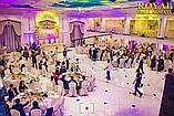 Оформление свадебного зала, фото 6