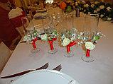 Бокалы для свадьбы, фото 2
