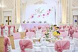 Свадебное оформление в Алматы, фото 6
