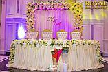 Свадебное оформление в Алматы, фото 7