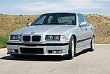Передняя губа BMW M E36, фото 2