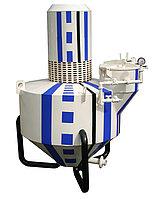Растворосмесительная установка на-250л 220/380В