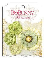 Цветы клевер- далия Bo Bunny